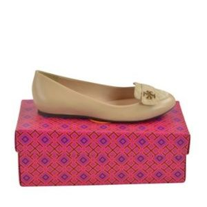 Tory Burch Leila Mestico Quilted Loafers